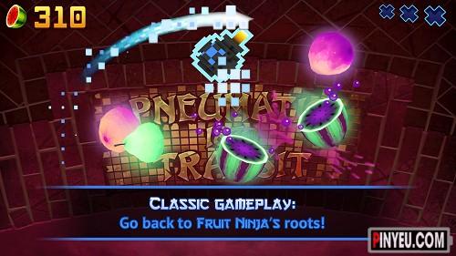 Tải game Fruit Ninja Mod money