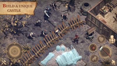 Tải Grim Soul: Dark Fantasy Survival