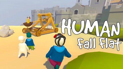 Human: Fall Flat apk miễn phí