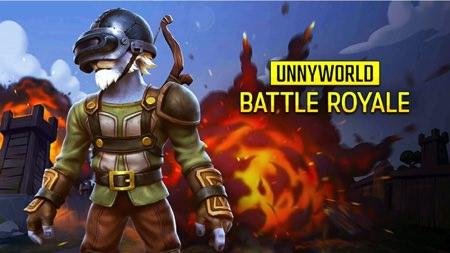 Tai game UnnyWorld