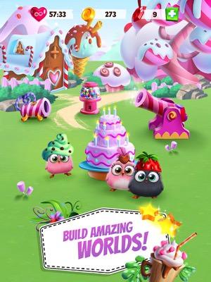 Tai game Angry Birds Match