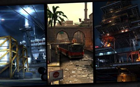 Tai Sniper Strike : Special Ops mod
