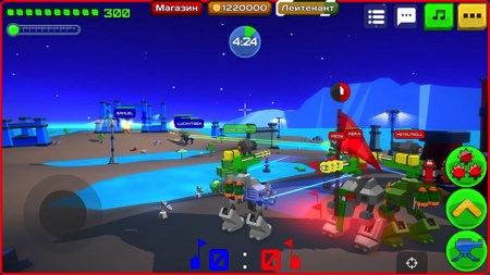 Tai game Armored Squad: Mechs vs Robots