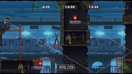 Tai game Stupid Zombies 3