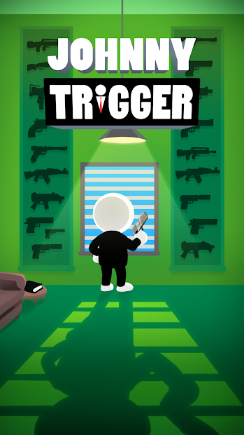 Game hành động Johnny Trigger