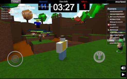 Tai game Roblox APK