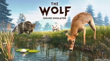 Tai game The Wolf apk
