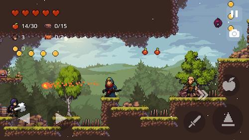 Tải game Apple Knight