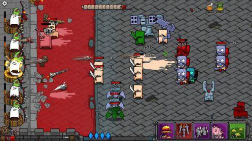 Arrow War mod bất tử