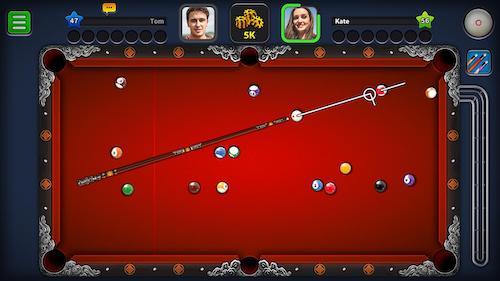 Tải game 8 Ball Pool mod