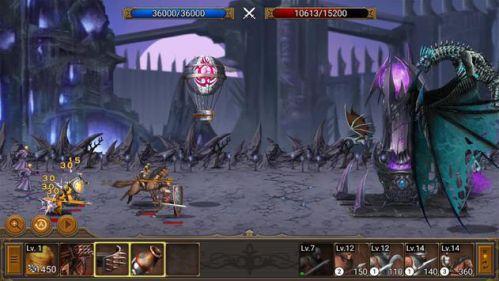 Battle Seven Kingdoms game 3D