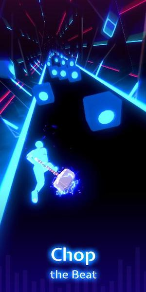 Beat Blade Game âm nhạc 2020