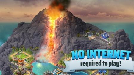 Tai game City Island 5 Game Offline cho android