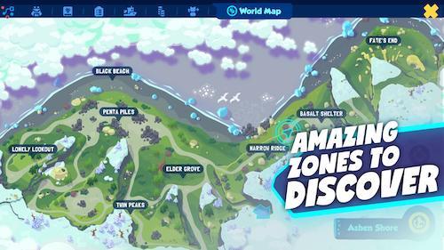 game thế giới mở Botworld