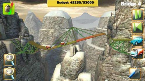Bridge Constructor kỹ sư