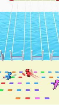 Bridge Race game giải trí