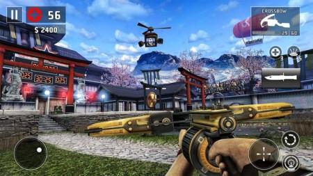 Tải Dead Trigger 2 game offline