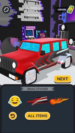 Car Master 3D siêu xe