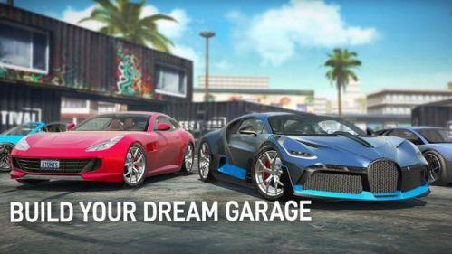 Car Stunt Races đua xe