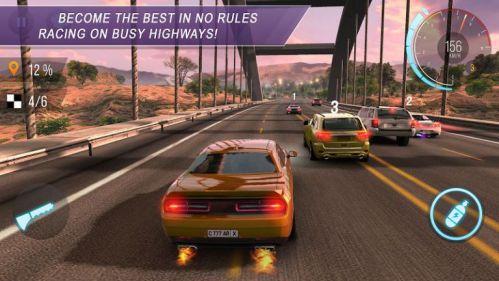 CarX Highway Racing mod vô hạn tiền