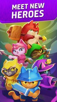 Cat Force phiêu lưu