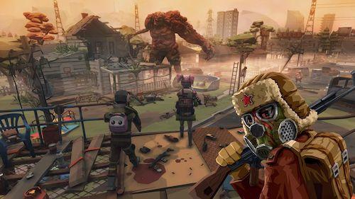 Tải game The Walking Zombie 2