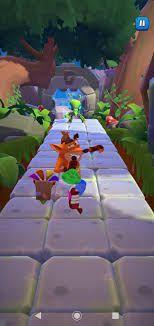 Crash Bandicoot giải cứu thế giới