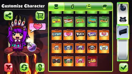 Tải về game Bomber Friends