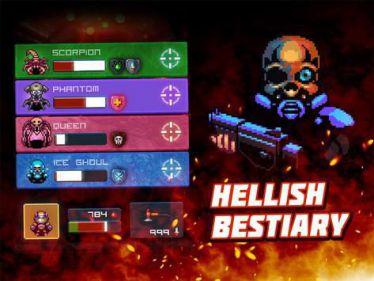 Dead Shell game cổ điển