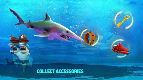 Double Head Shark Attack ăn thịt người