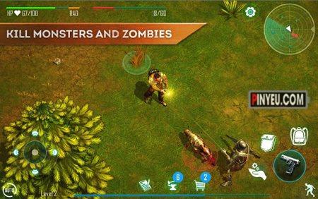Tai Live or Die: Survival mods