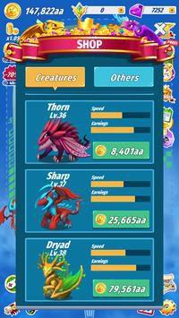 Dragons Evolution mod vô hạn kim cương