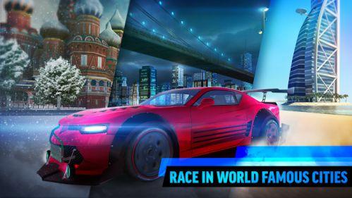 Game đua xe Drift