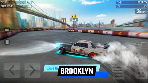 Drift Max World mod unlimited money