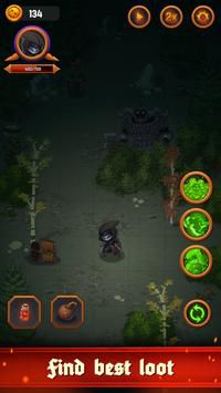 Dungeon Age of Heroes hầm ngục
