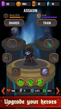 Dungeon Age of Heroes phiêu lưu