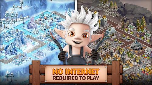 Fantasy Island Sim mod money