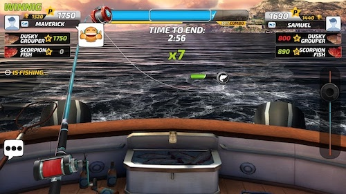 game câu cá online 3d