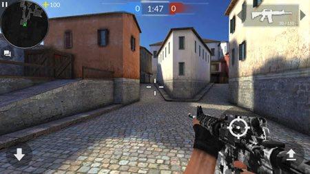 Tai game Critical Strike CS: Counter Terrorist Online FPS