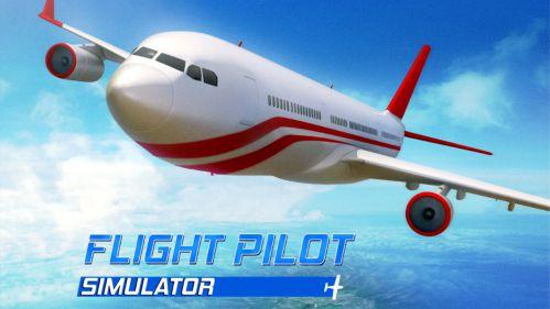 Flight Pilot Simulator 3D Free Mod Money