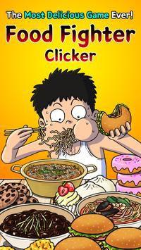 Food Fighter Clicker thánh ăn