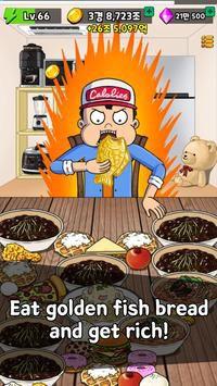 Food Fighter Clicker thử thách ăn nhiều