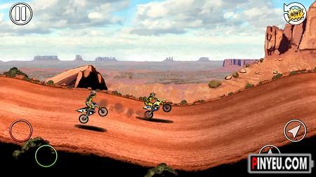 tai game Mad Skills Motocross 2