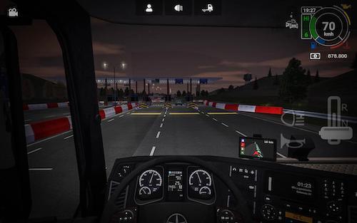 Grand Truck Simulator 2 lái xe tải mod money