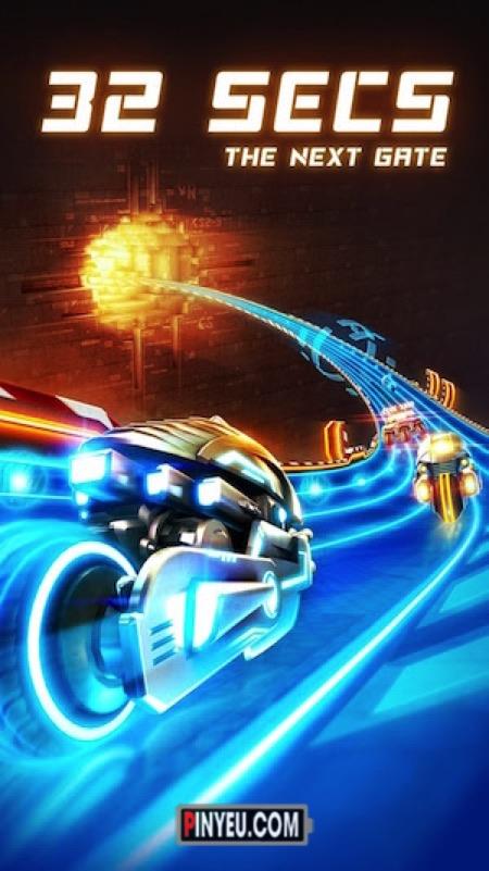 tai game dua xe cho android