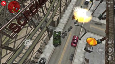 GTA: Chinatown Wars mod vô hạn tiền