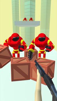Gun Master 3D điều khiển dễ dàng