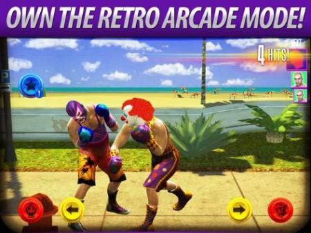 Game đấm bốc Real Boxing mod apk
