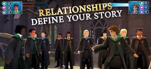 Tải game Harry Potter