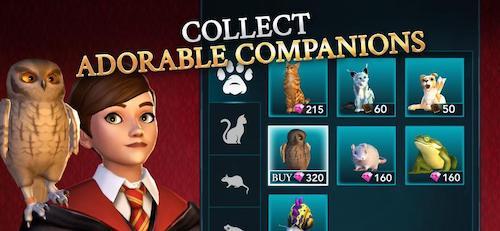 Harry Potter: Hogwarts Mystery mod unlimited energy
